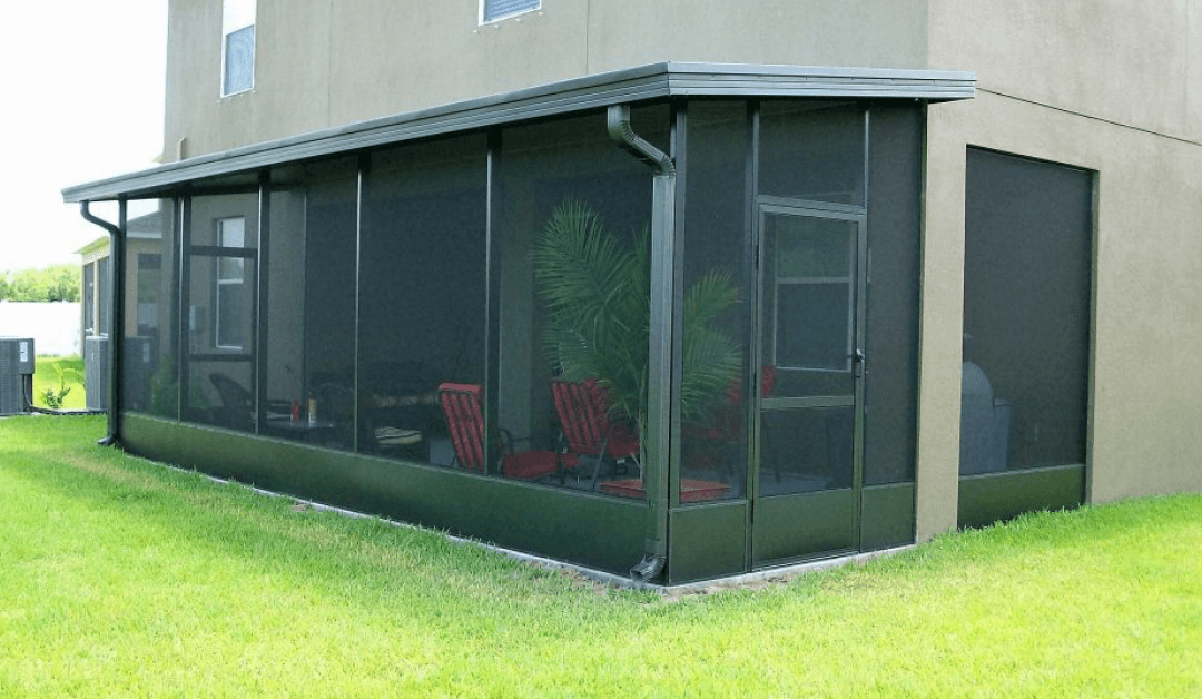 Add Value To Your Apartment Complex With New Screen Enclosures