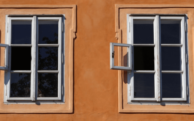 7 Benefits Of Replacing Your Old Windows With Custom Windows