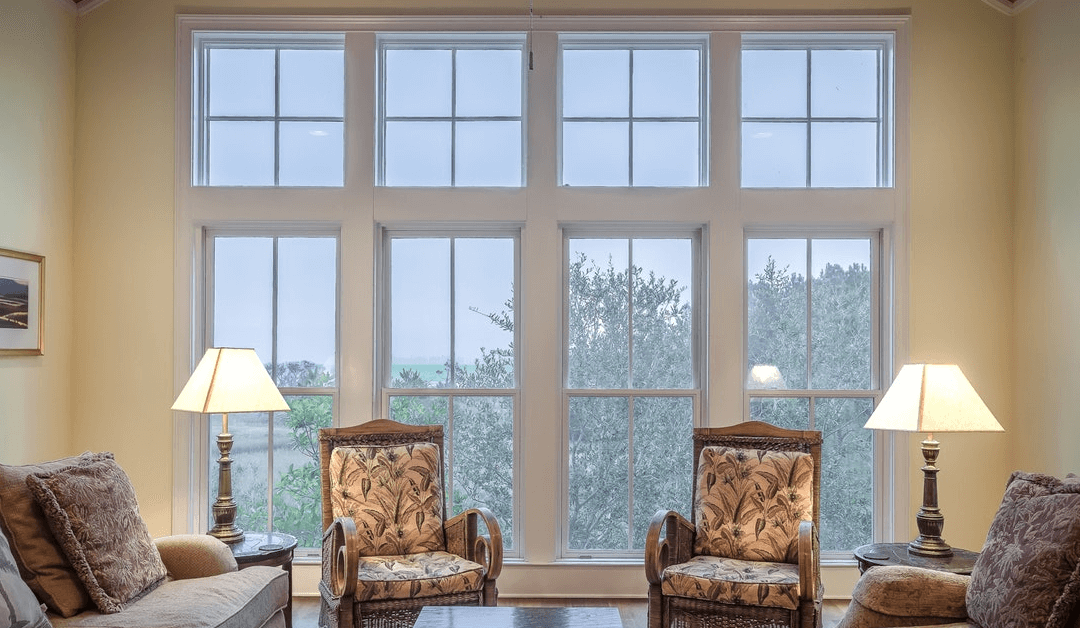 Start Your 2019 Home Renovation With New Window Replacements