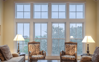 Start Your 2019 Home Renovation With New Windows