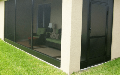 What to Consider When Choosing a Patio Screen