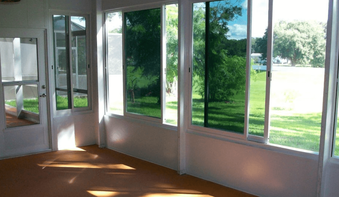 How to Design the Perfect Sunroom Addition