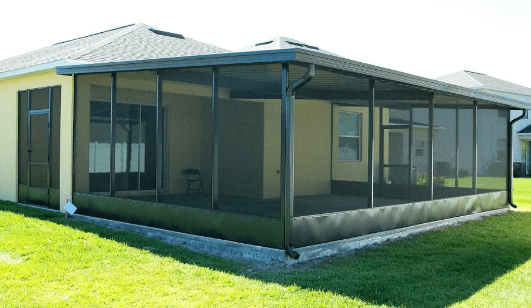 Tips For Hiring A Company To Build Your Screened In Porch