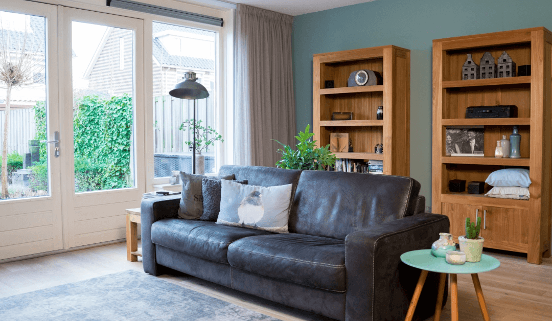 How Natural Light can Help You be More Energy Efficient