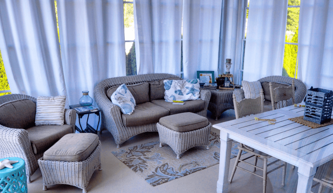 Solarium Vs. Sunroom: What Is The Difference?