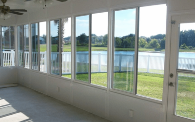 Pros and Cons of adding a Sunroom to Your Home